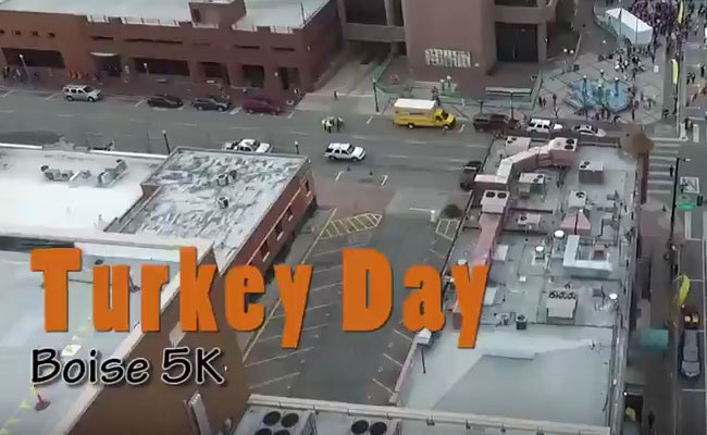 Turkey Day 5K Video Thumbnail