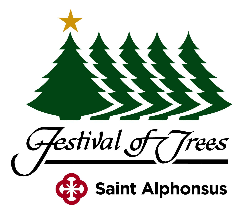 Festival of Trees.