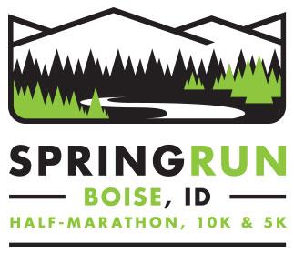 Spring Run Logo